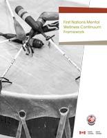 First Nations Mental Wellness Framework