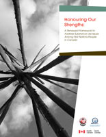 honouring our strengths