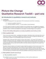 qualitative toolkit